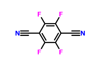 四氟对苯二腈