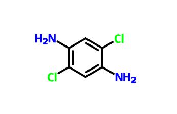 2,5-二-氯-1,4-苯二胺