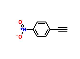 1-乙炔基-4-硝基苯