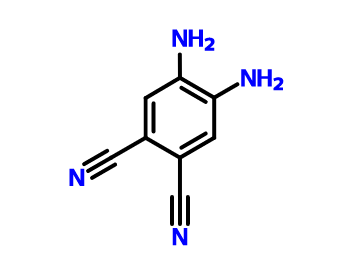 4,5二胺基邻苯二氰