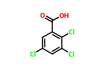 2,3,5-三氯苯甲酸