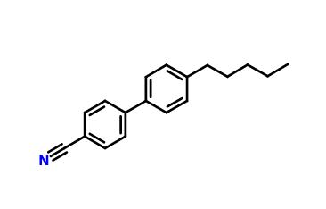 4'-正戊基-4-氰基联苯
