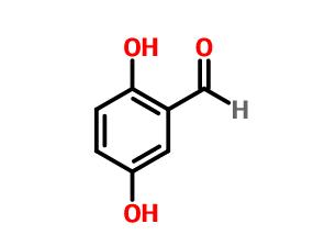 2,5-二羟基苯甲醛