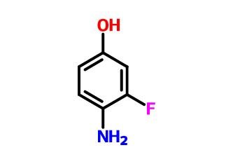 4-氨基-3-氟苯酚