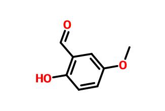 2-羟基-5-甲氧基苯甲醛
