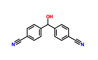 双(4-氰基苯基)甲醇