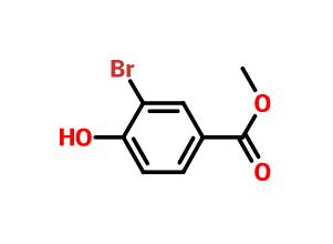 3-溴-4-羟基苯甲酸甲酯