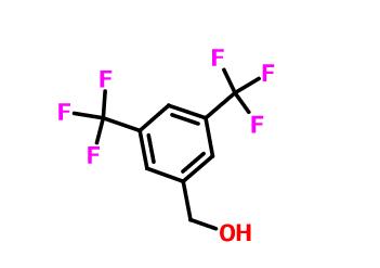 3,5-双三氟甲基苄醇