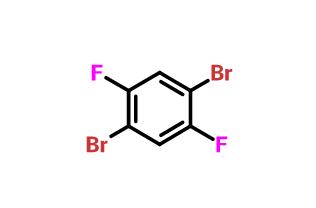 1,4-二溴-2,5-二氟苯