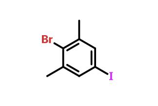 3,5-二甲基-4-溴碘苯