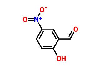 5-硝基水杨醛
