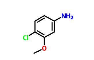 3-甲氧基-4-氯苯胺
