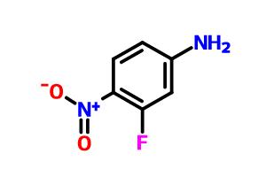 3-氟-4-硝基苯胺