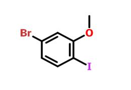 5-溴-2-碘苯甲醚