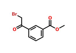 3-(2-溴乙酰基)-苯甲酸甲酯