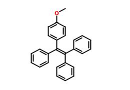 1-methoxy-4-(1,2,2-triphenylethenyl)benzene