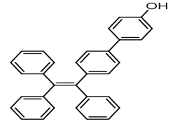 [1-(4-羟基联苯基)-1,2,2-三苯基]乙烯