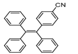 [1-(4-氰基苯基)-1,2,2-三苯基]乙烯