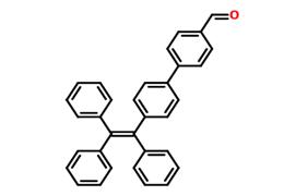 4'-(1,2,2-triphenylethenyl)biphenyl-4-formaldehyde