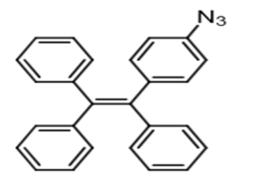 [1-(4-叠氮基苯基)-1,2,2-三 苯基]乙烯