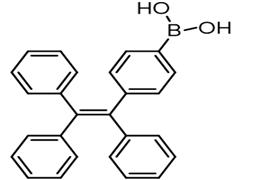 [1-(4-硼酸基苯基)-1,2,2-三苯基]乙烯