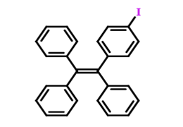 1-(4-iodophenyl)-1,2,2-triphenylethene
