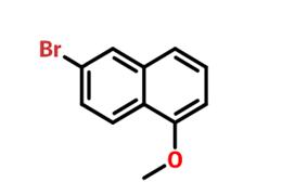6-溴-1-甲氧基萘