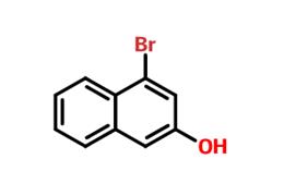 1-溴-3-羟基萘