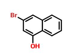 3-bromonaphthalen-1-ol