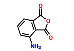 4-氨基异苯并呋喃-1,3-二酮