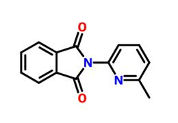6-甲基-2-(邻苯二甲酰亚氨基)吡啶
