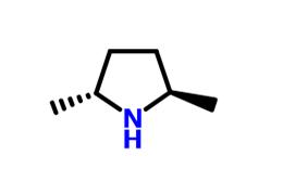 (2R,5R)-(-)-反-2,5-二甲基吡咯烷