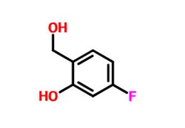 2-羟基-4-氟苯甲醇
