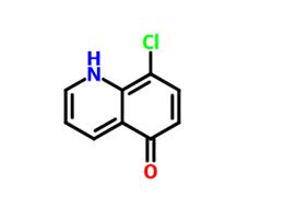 8-氯-5-喹啉醇