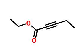 2-戊炔酸乙酯