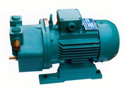 直联式单级水环真空泵,SZ系列水环式真空泵