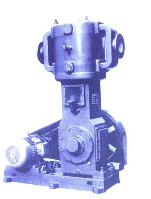 WL型立式往复式真空泵