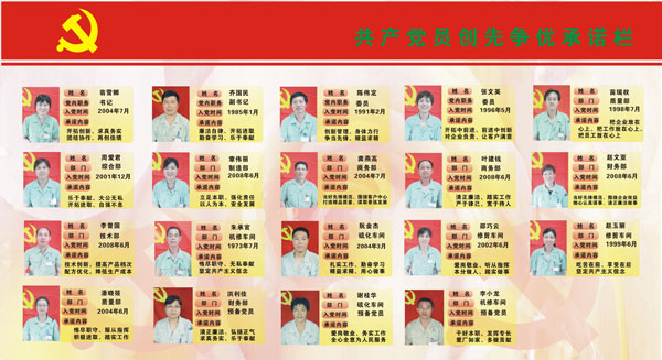 """【聚焦基层】洪洞县""""三围绕两点论四工程"""" 让党旗在非公企业高高飘扬"""