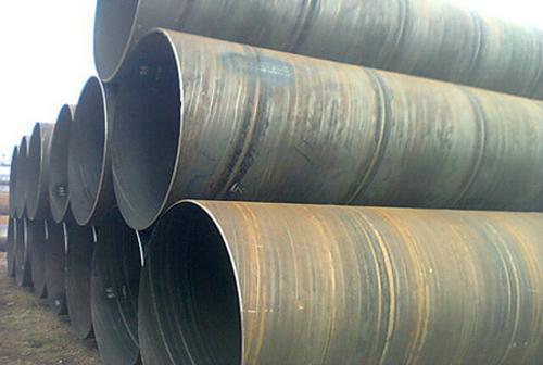 天津螺旋焊接钢管