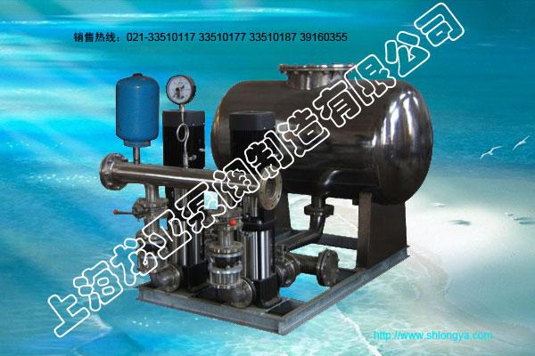 恒压变频供水设备