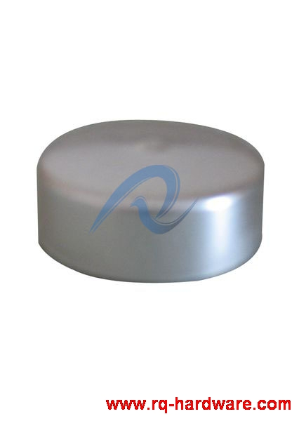 Aluminum Plunger For PUR Adhesive Cartridges