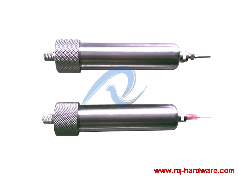 300CC Metal Syringe Barrel