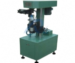 Semi-Automatic Sealing Machine For Aluminum Cartridge/Tin Can