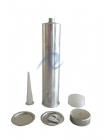 PU Sealant Package 310ml Aluminum Cartridge
