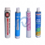 Aluminum Tube For Silicone Sealant