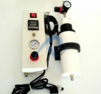 300ml PUR Hot melt Sealant  Heater and controller for three-axis Robot