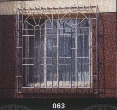 护窗063