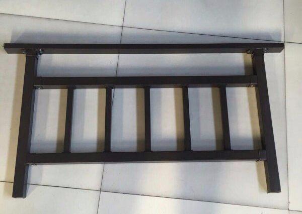 铝合金护栏锌钢