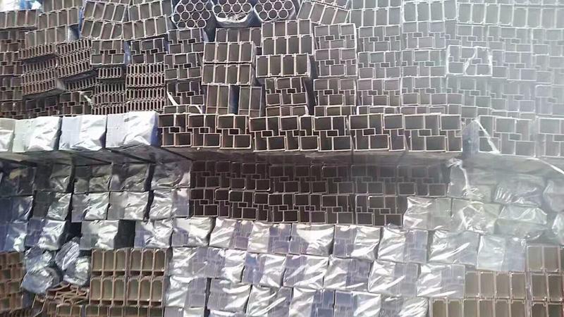 中辉铝业厂区介绍