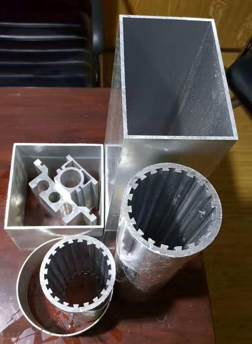 铝型材加工